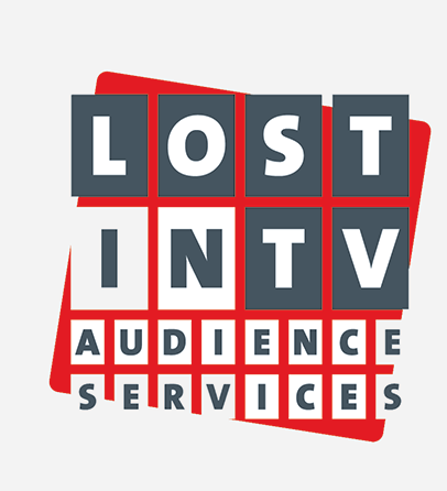 Lost In TV Logo